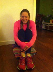 Wat hardlopen mij leerde over mijzelf en mijn chronische vermoeidheid