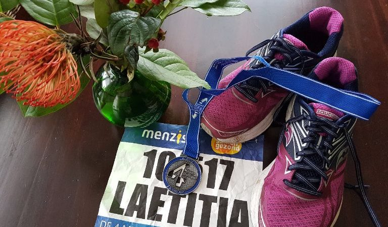Wat hardlopen mij leerde over mijzelf en over mijn chronische vermoeidheid