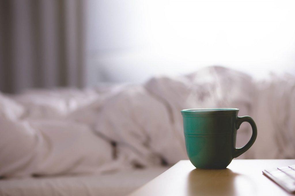 Slaapverslaving: altijd moe tussen de oren