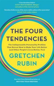The Four Tendencies: inzicht in jezelf met de 'temperamentenleer' van Gretchen Rubin? {boekrecensie}