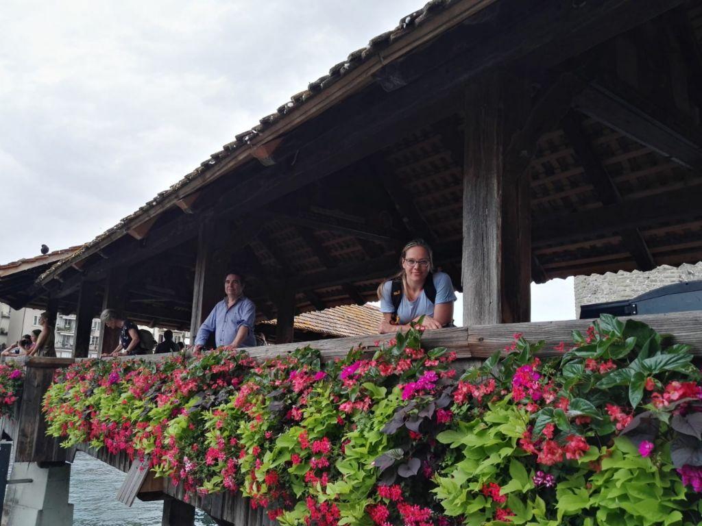 Zwitserland 2018: het mooiste, beste en heerlijkste van mijn vakantie (week 2)