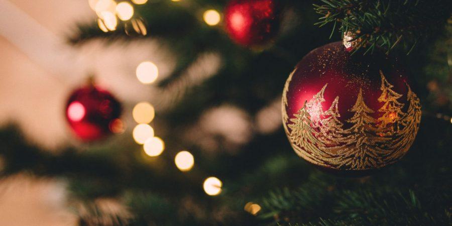 De Nostalgische Kerst tag