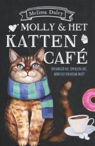 Lenteleeslijstje - Molly & het kattencafé