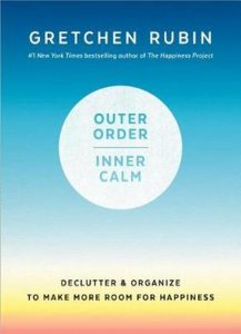 Lenteleeslijstje - Outer order, inner calm