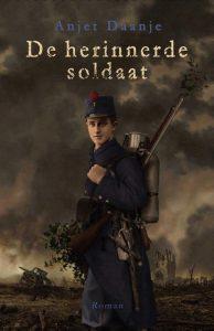 boekomslag De herinnerde soldaat
