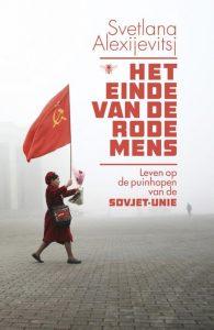 Het einde van de Rode mens