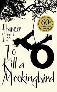 boekomslag To kill a mockingbird