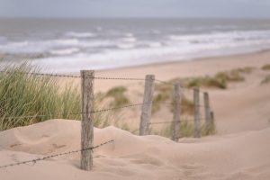 Foto van duinen ter illustratie, foto door Melk Hagelslag op Pixabay